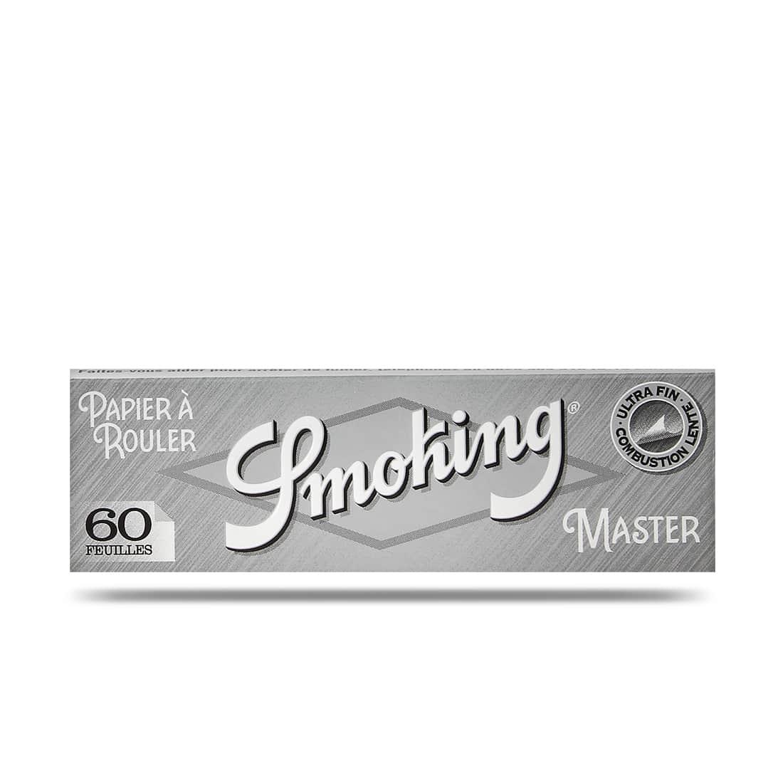 Photo #1 de Pack Découverte Feuille a rouler Smoking Regular