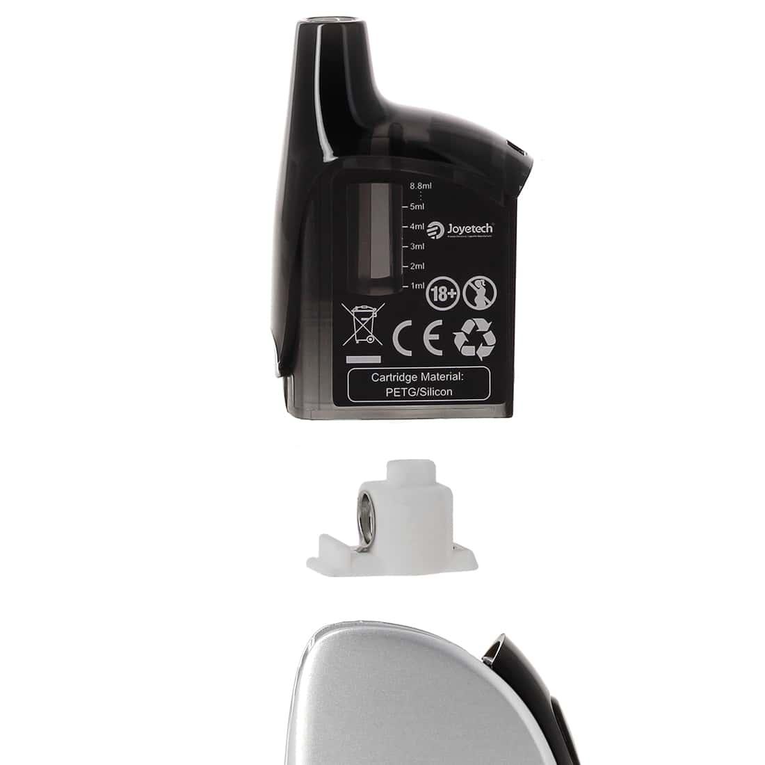 Photo #2 de Pack e-cigarette Débutant Joyetech Penguin