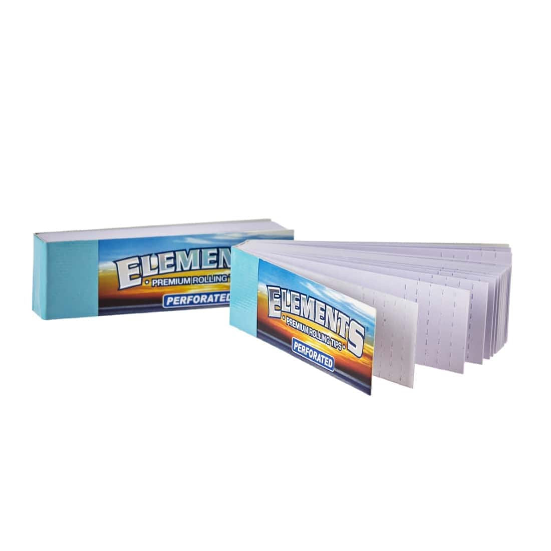 Photo #4 de Pack Elements Feuilles Slim Filtres Carton