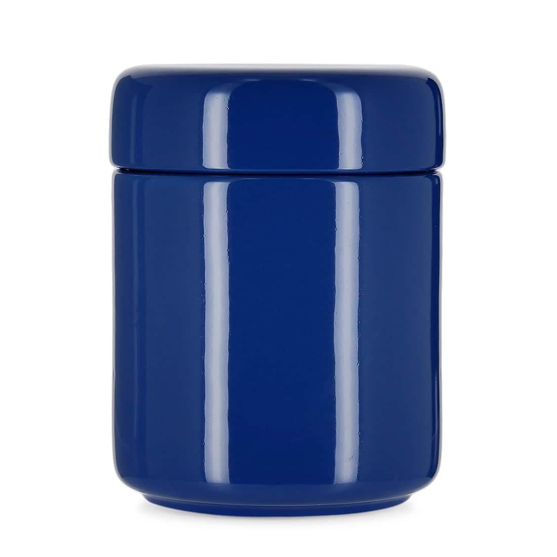 Photo #2 de Pack Fumeur de Pipe Céramique Bleu