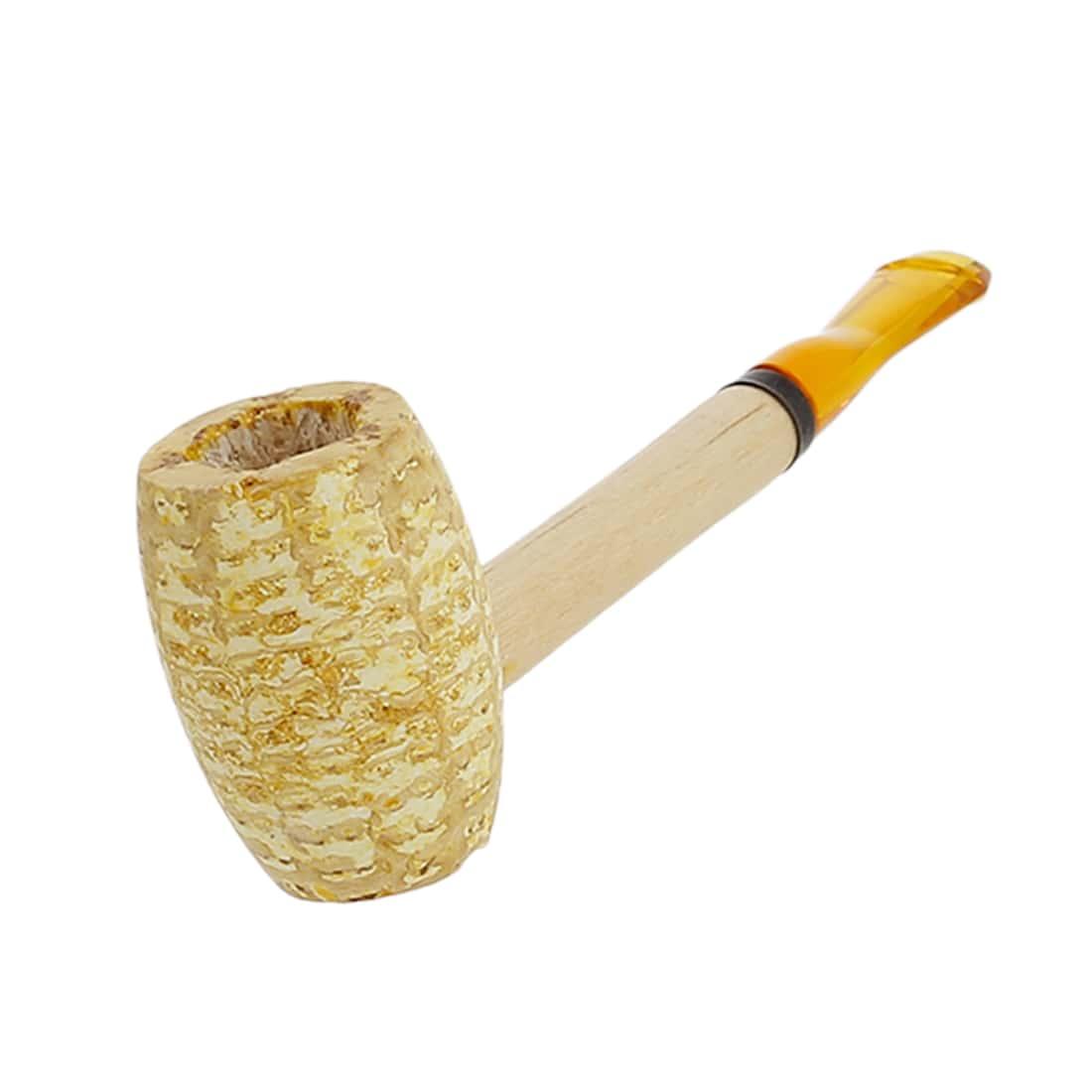 Photo #2 de Pack Fumeur de Pipe Maïs Missouri Orange
