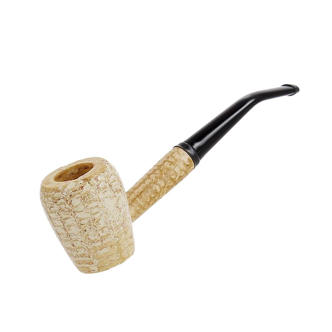 Photo #2 de Pack Fumeur de Pipe Maïs Missouri Washington Cintrée