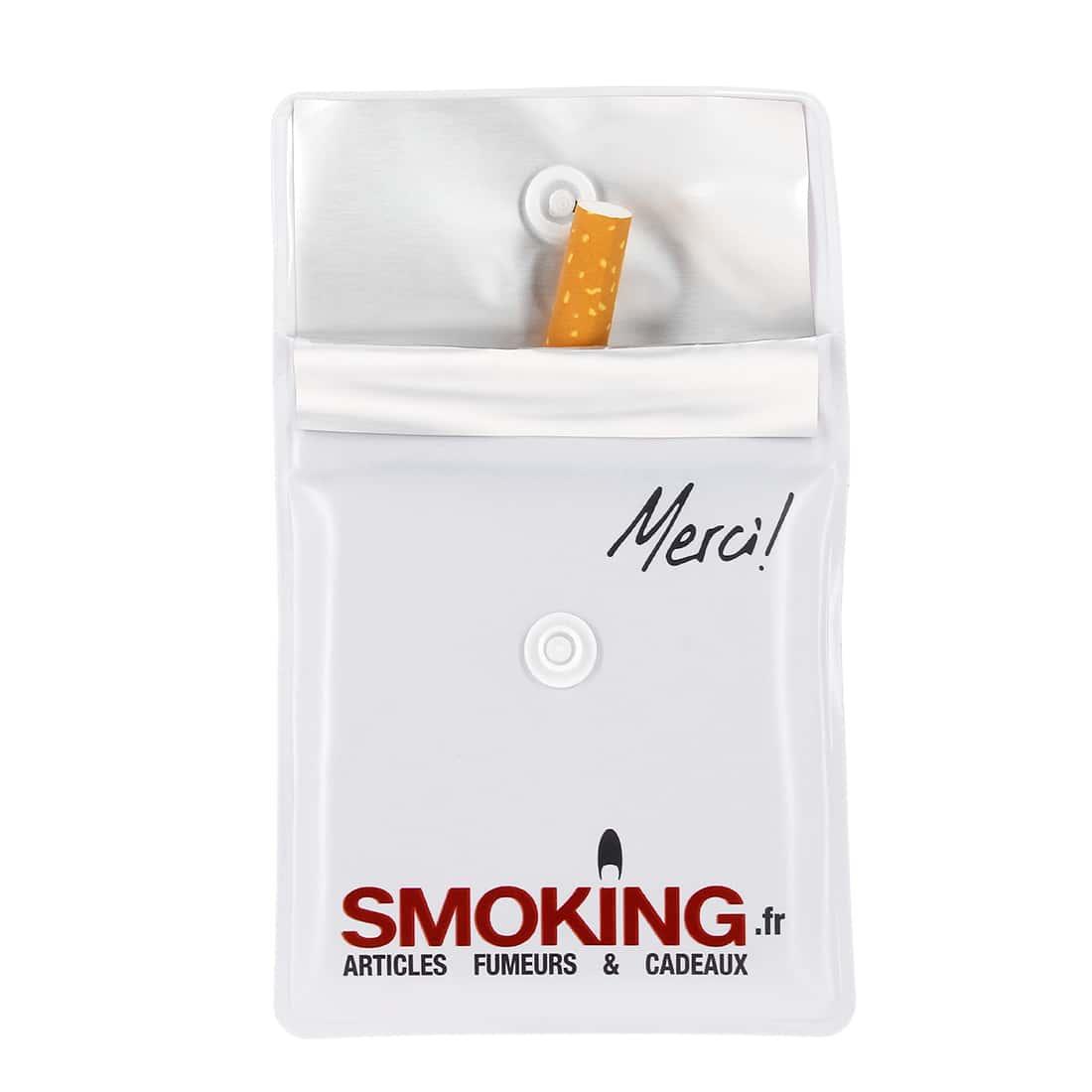Photo #3 de Pack Fumeur Plein Air