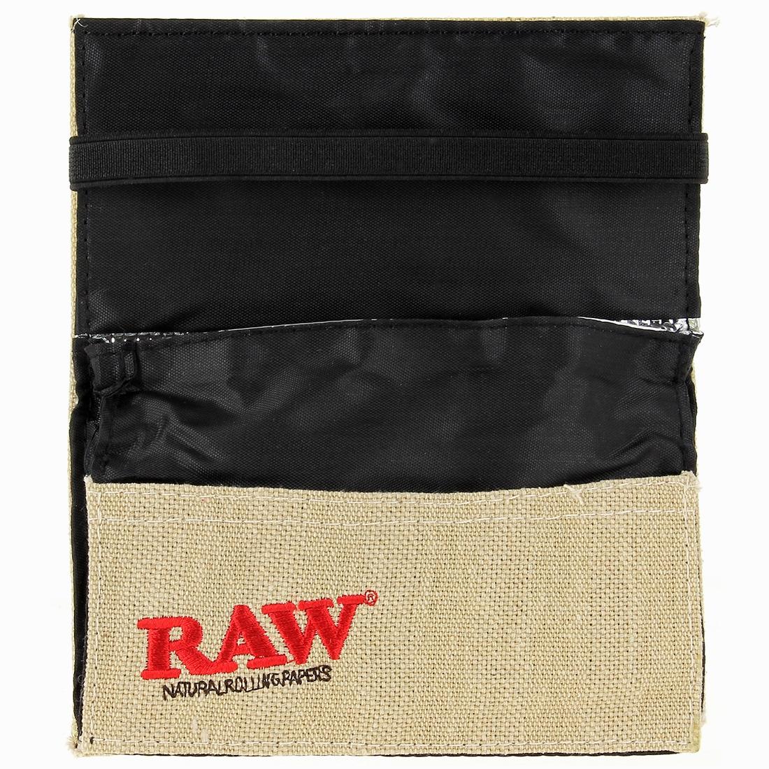 Photo #1 de Pack Fumeur Raw Slim