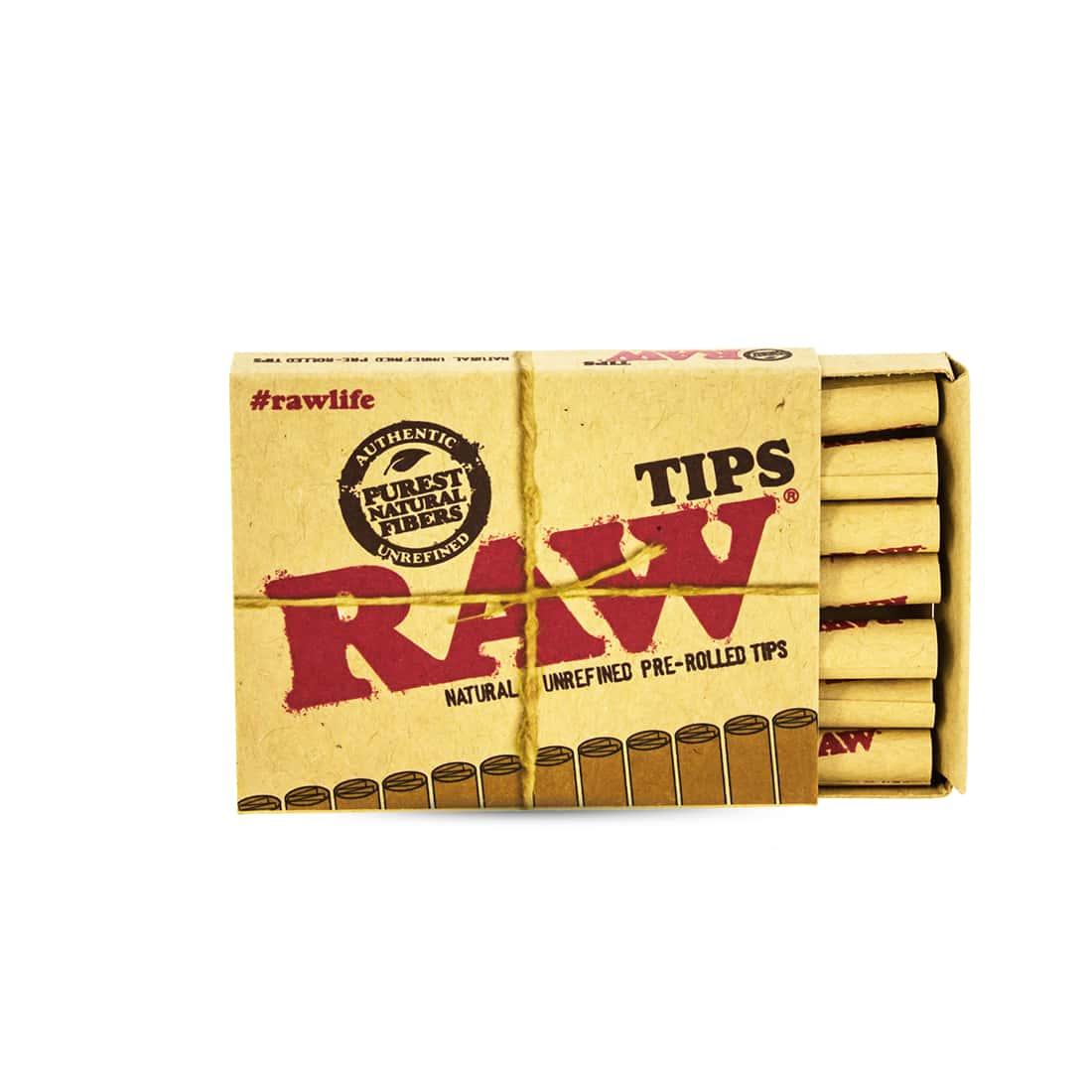 Photo #6 de Pack Fumeur Raw Slim