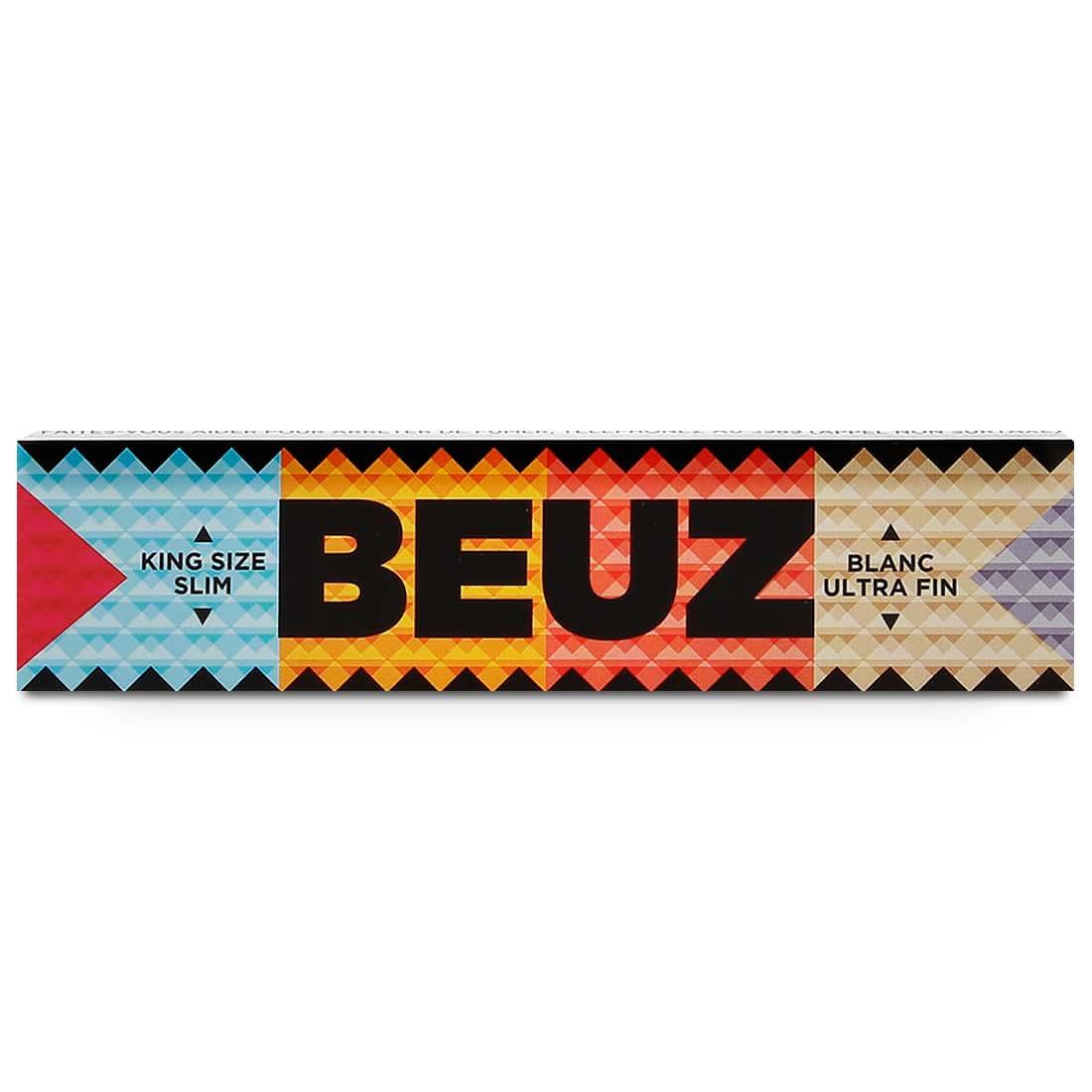 Photo #2 de Papier a rouler Beuz Slim x50