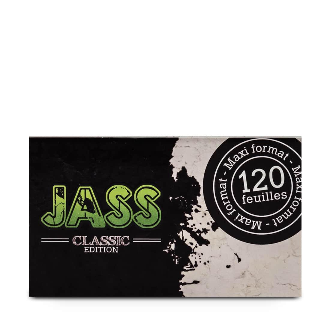 Photo #2 de Papier à rouler Jass Classic Edition x 25
