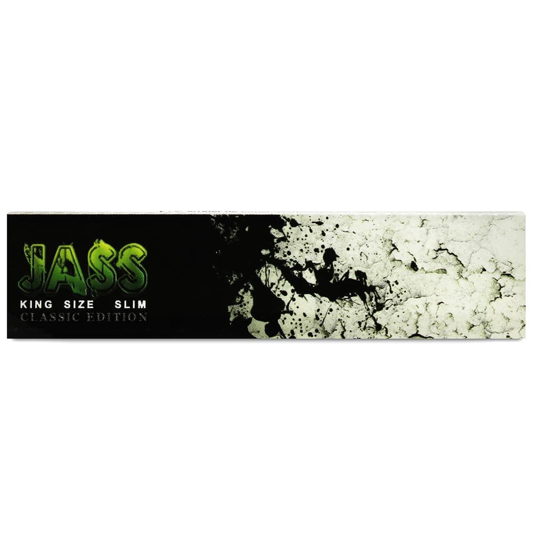 Photo #2 de Papier à rouler Jass Slim Classic Edition x 50