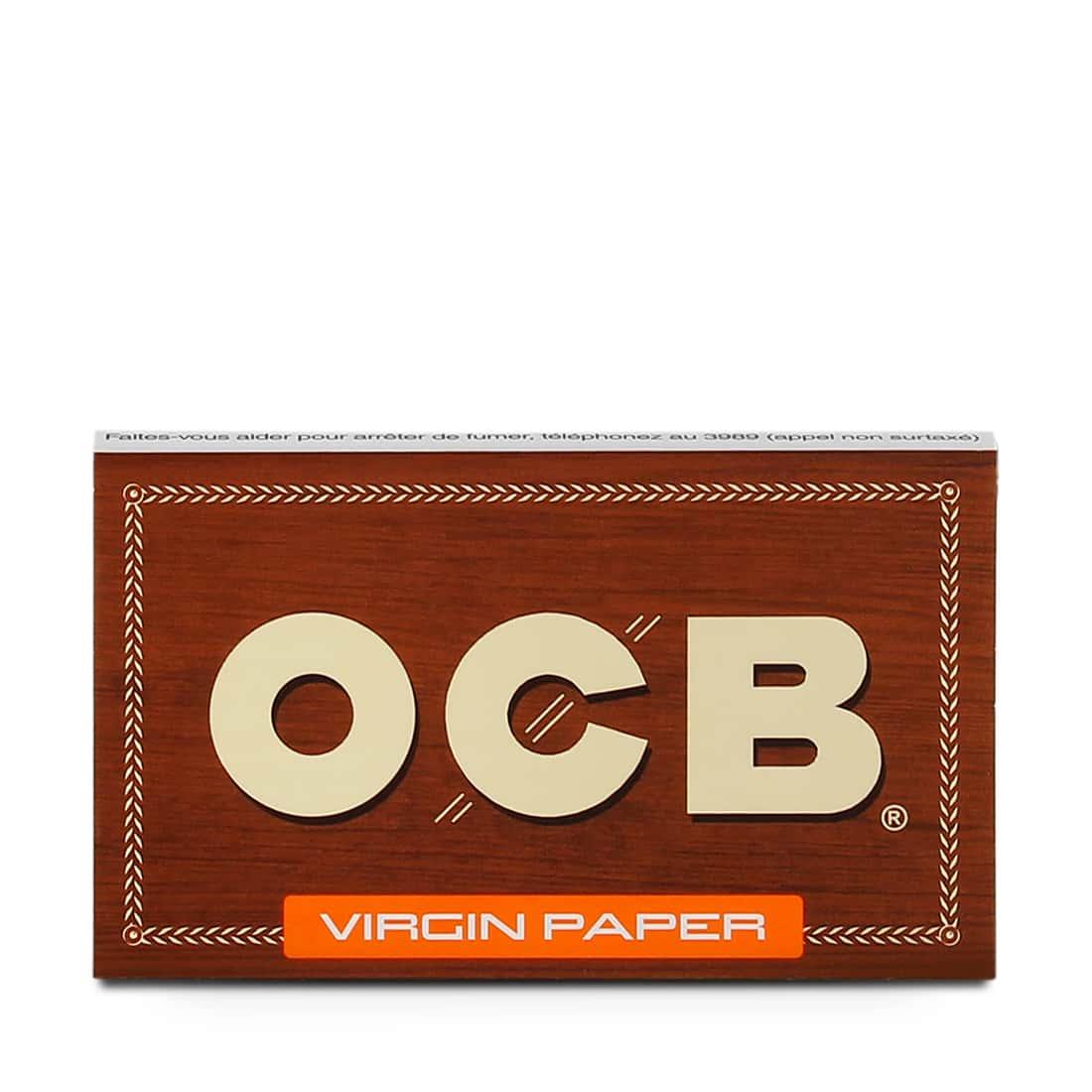 Photo #2 de Papier à rouler OCB Virgin x 1