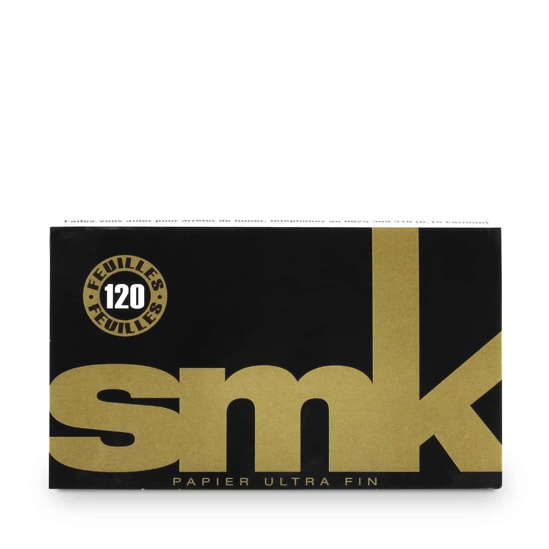 Photo #2 de Papier à rouler SMK Régular x 25