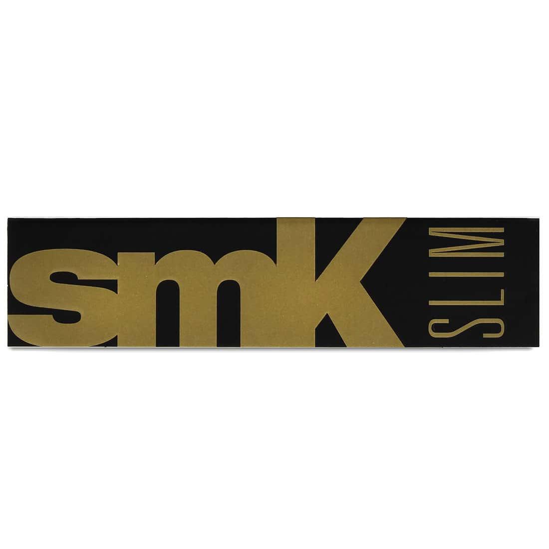 Photo #2 de Papier à rouler SMK Slim x 50 PACK de 3