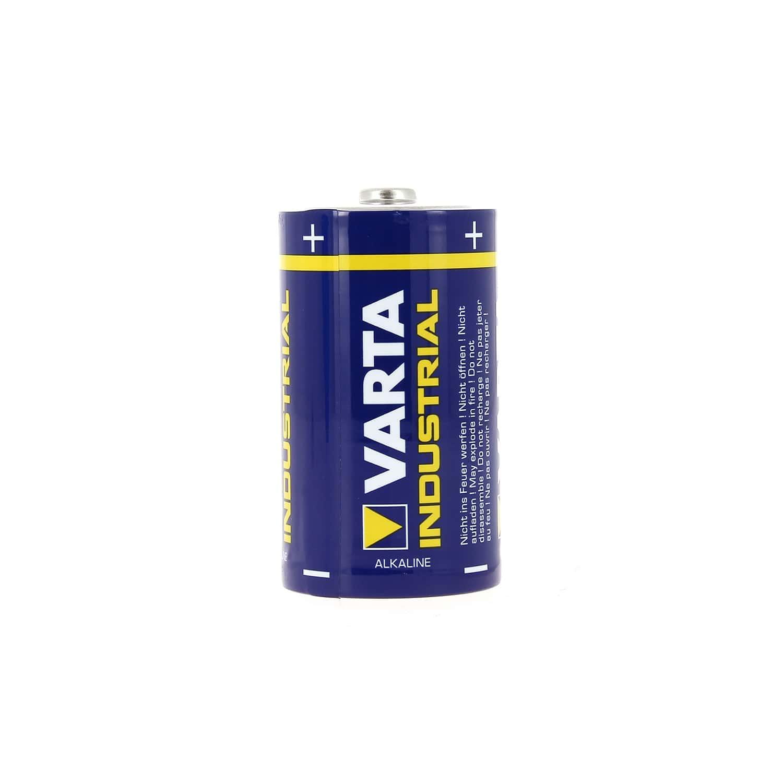 Photo #1 de Pile LR20 1.5V Alkaline Varta