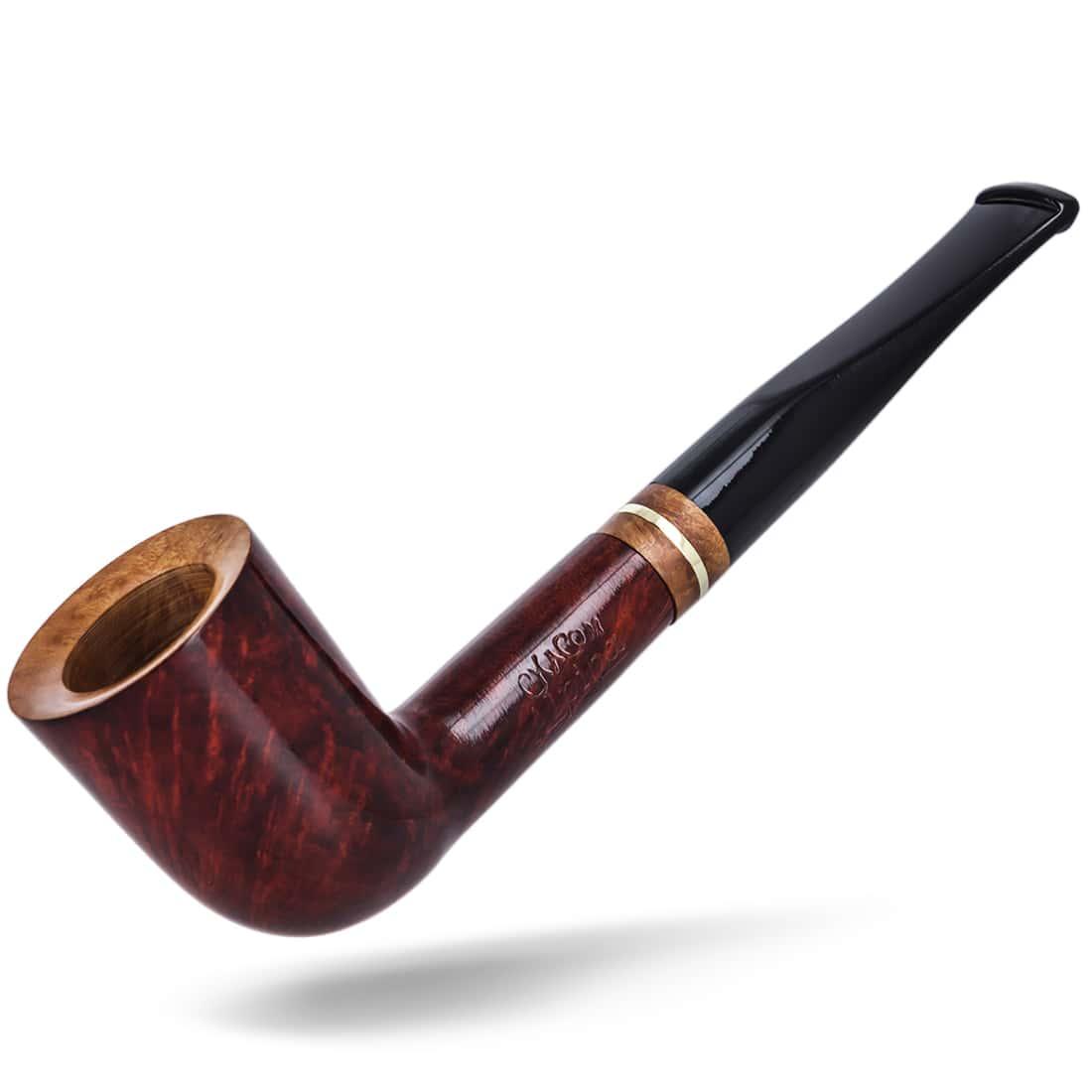 Photo #1 de pipe Chacom Alpina 32