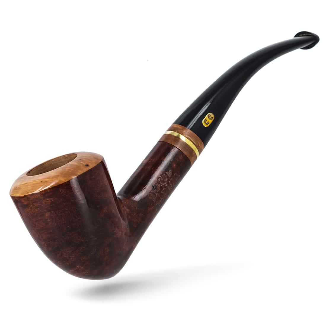 Photo #2 de pipe Chacom Alpina 95