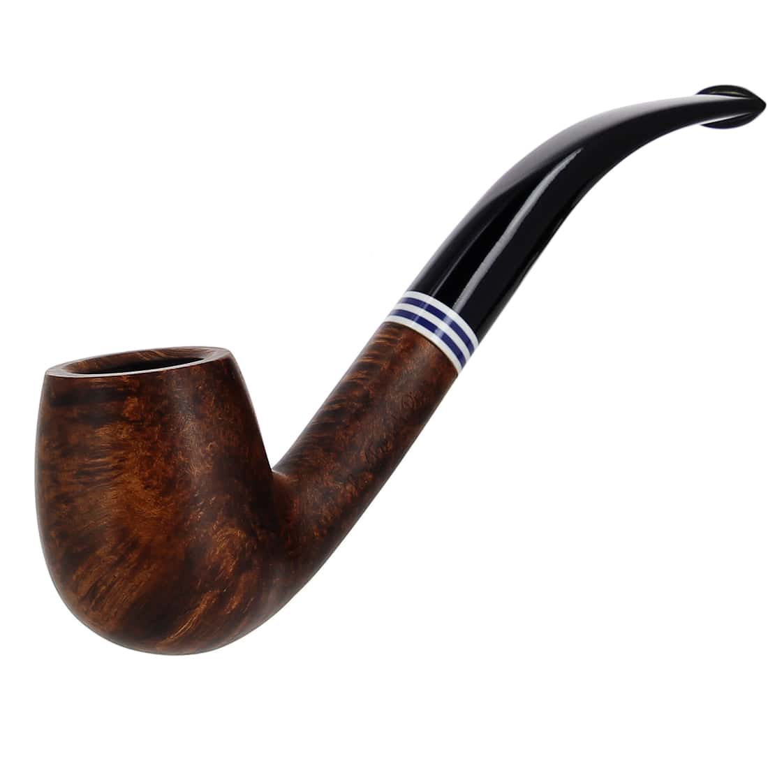 Photo #2 de Pipe Chacom The French Pipe Unie Brune n°9