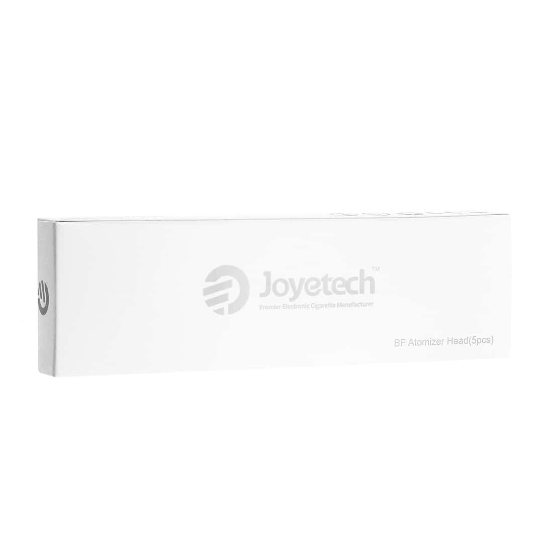 Photo #1 de Résistance Joyetech NotchCoil 0.25 Ω pack de 5