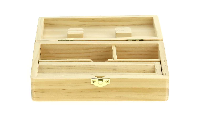 Photo #2 de Spliff Box Rolling Supérieur Taille M