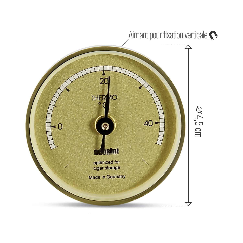 Photo #1 de Thermomètre Adorini