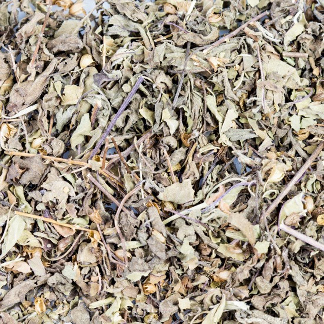 Photo #1 de Tulsi Basilic Indien Bio herbe en sachet