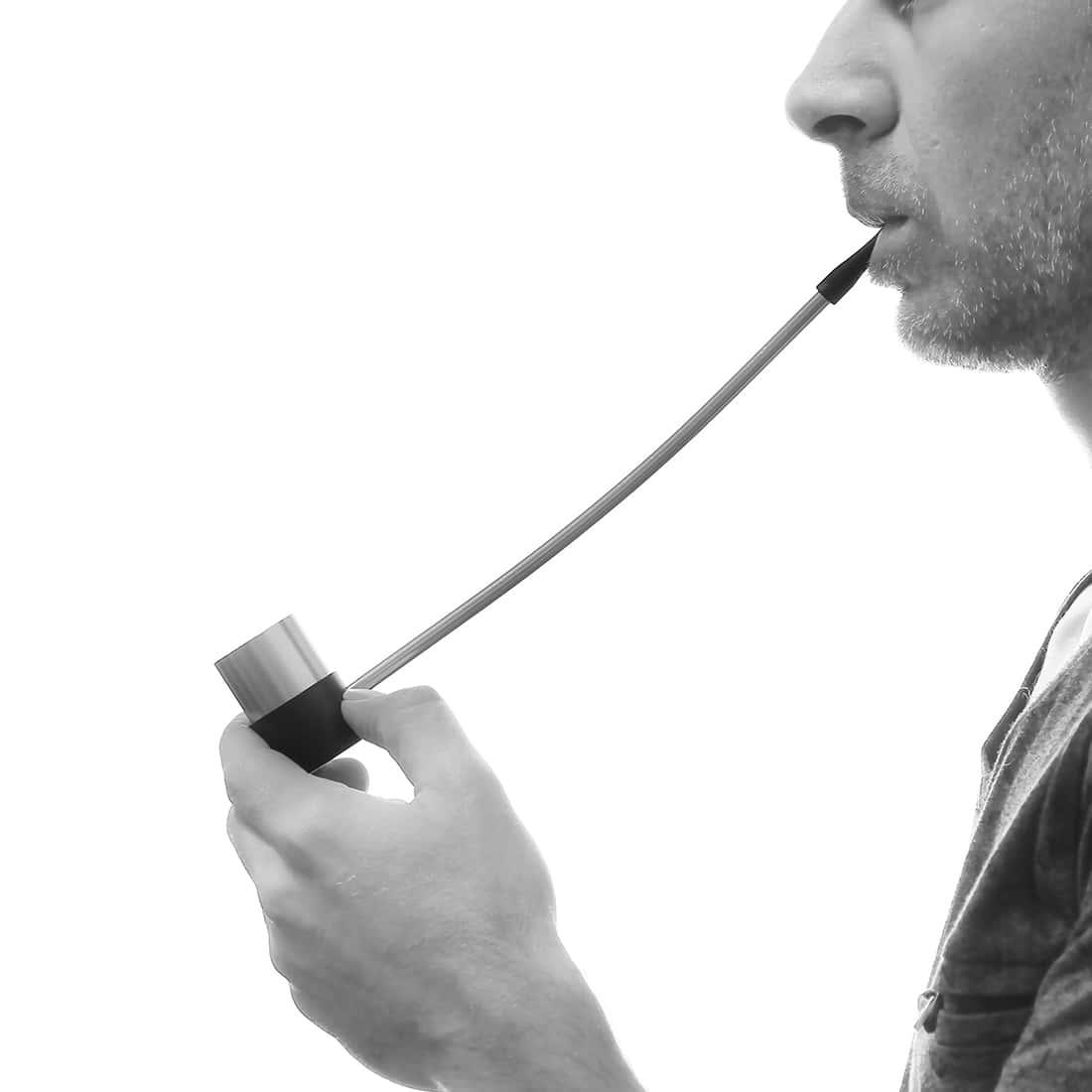 Photo #9 de Tuyaux longs pour pipe Nording Sailor