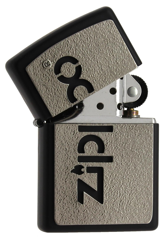 Photo #1 de Zippo Emblem Zippo