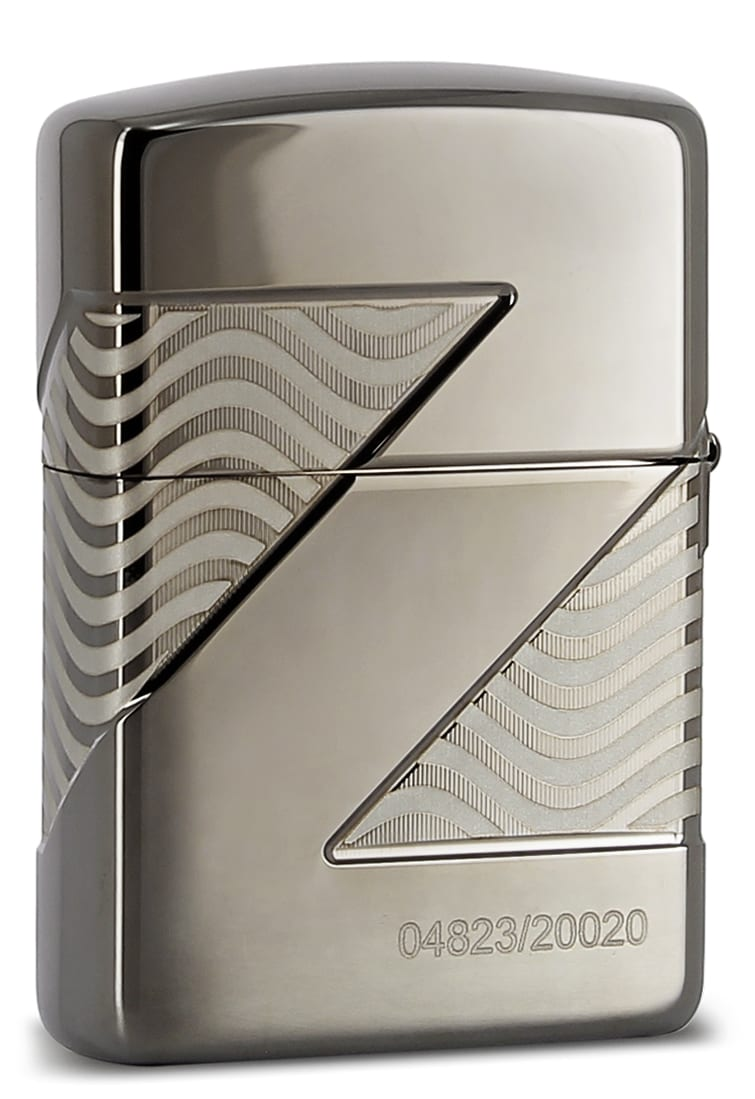 Photo #2 de Zippo 2020 Z2 Vision