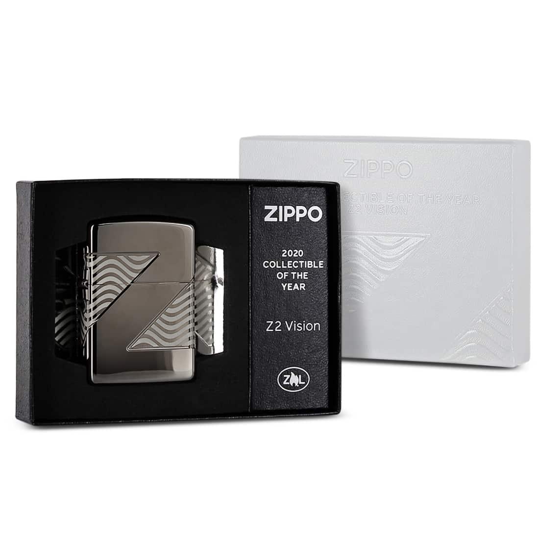 Photo #3 de Zippo 2020 Z2 Vision