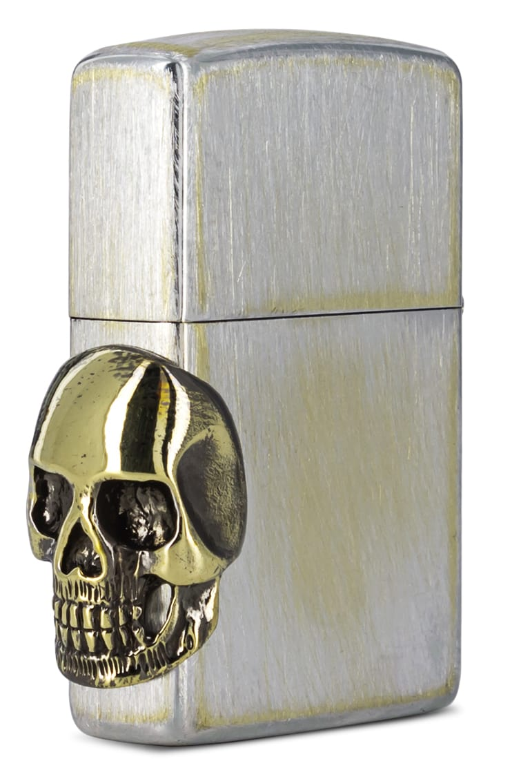 Photo #2 de Zippo See You in Hell