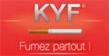 Logo KYF
