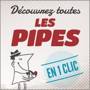 Toutes les pipes