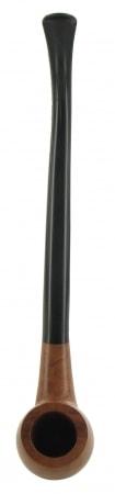 Pipe de Cogolin Mini Longue Courbée