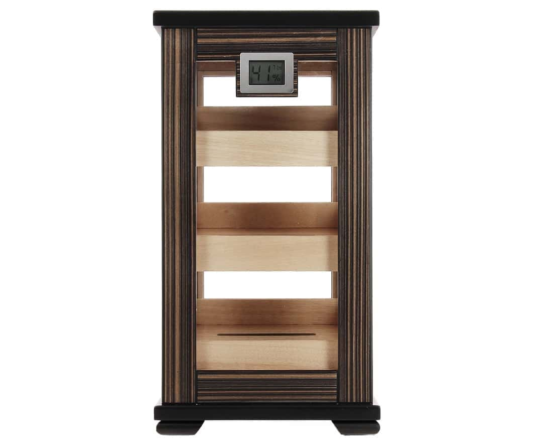 petite armoire cigare pas ch re 175 00. Black Bedroom Furniture Sets. Home Design Ideas
