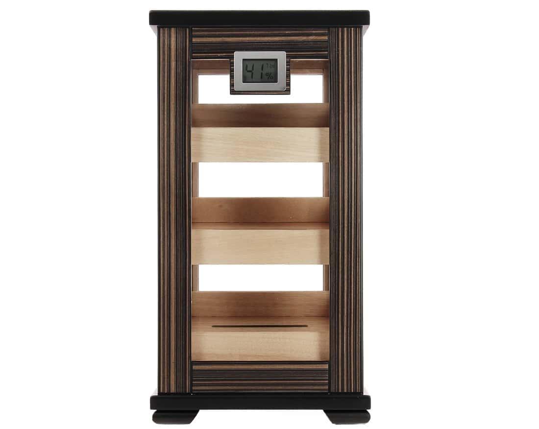 Petite armoire cigare pas ch re 175 00 - Armoire noire pas chere ...