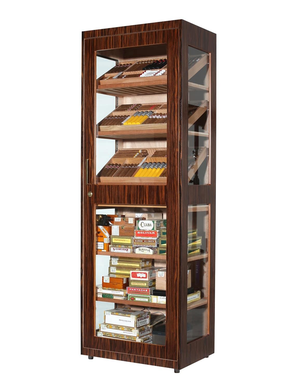 armoire a cigare adorini capri deluxe 2280 00. Black Bedroom Furniture Sets. Home Design Ideas