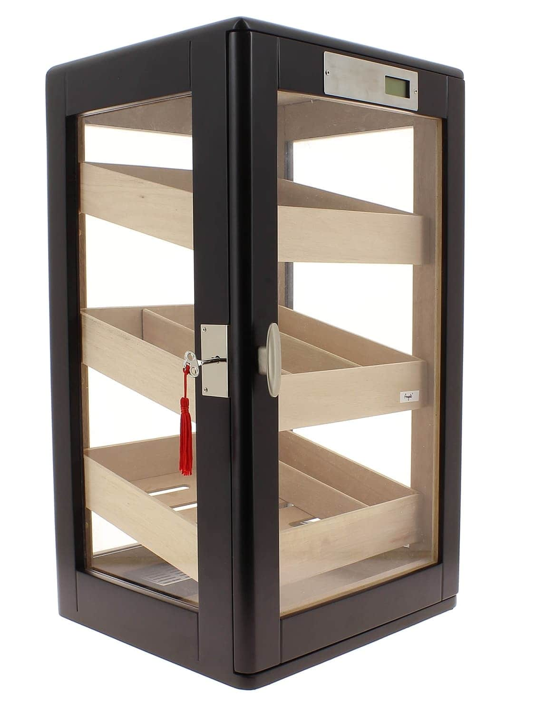 armoire cigare digitale 3 tages 235 00. Black Bedroom Furniture Sets. Home Design Ideas