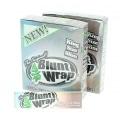 Papier à rouler Blunt Wrap Silver Slim x25 PACK de 2