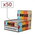 Papier a rouler Beuz Slim x50