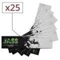 Papier à rouler Jass Slim Classic Edition x 25
