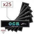 Papier à rouler OCB Slim Premium x 25