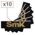 Papier à rouler SMK Slim x 10