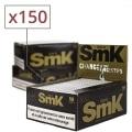 Papier à rouler SMK Slim x 50 PACK de 3