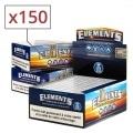 Papier à rouler Elements Slim x 50 PACK de 3