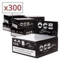 Papier à rouler OCB Slim Premium x50 Pack de 6