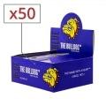 Filtres en carton The Bulldog x 50