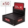 Filtres en carton DLX x50