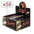 Filtres en carton Smoking x50