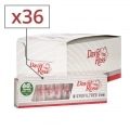 Filtres David Ross Regular x 36 boites