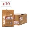 Filtres Gizeh Pure XL Slim x 10