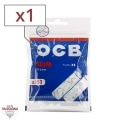 Filtres OCB Slim x 1 sachet