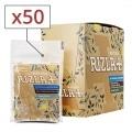 Filtres Rizla+ Natura Slim x50 sachets